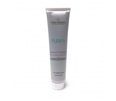 Pure Mineral Hand Cream 75 ml
