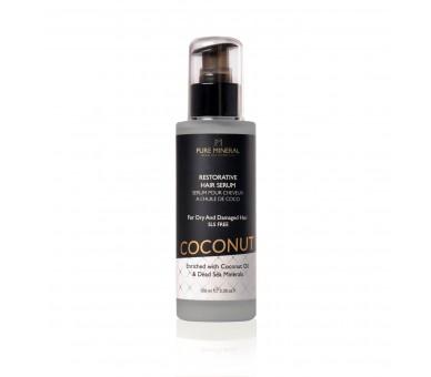 Сыворотка для волос с кокосовым маслом 100мл