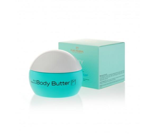 Pure Mineral Tělové máslo 250ml