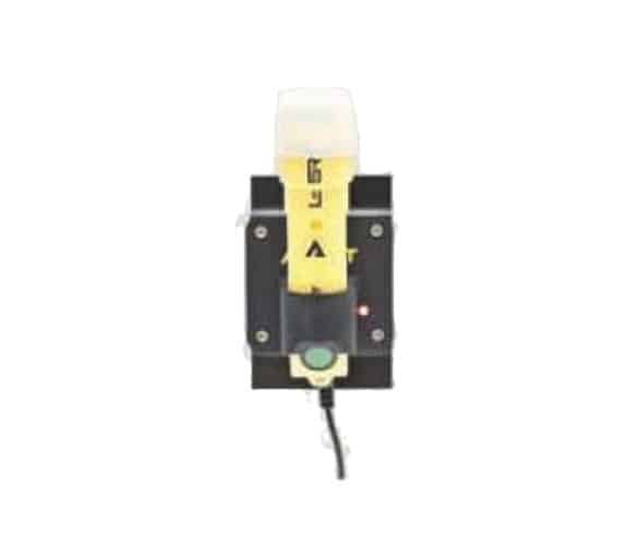 Caricabatterie ADALIT L5R.1