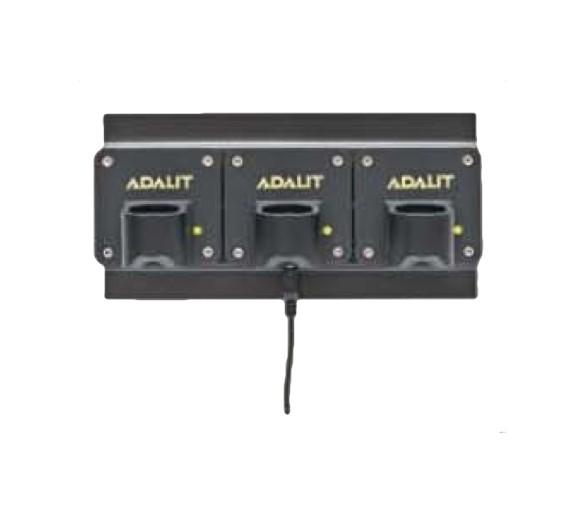ADALIT CL5.3 nabíječka pro 3 kusy