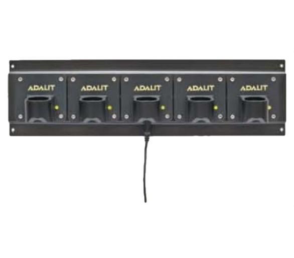 ADALIT CL5.5 nabíječka pro 5 kusů