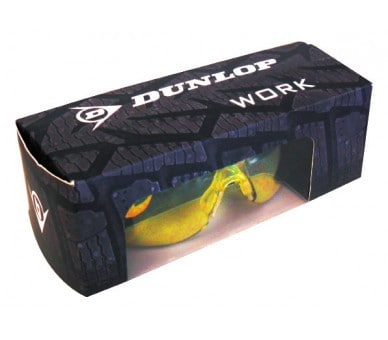 DUNLOP SPORTMAX GT - goggles with sunscreen