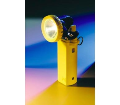 ADALIT L-2000.LB rechargeable safety lamp