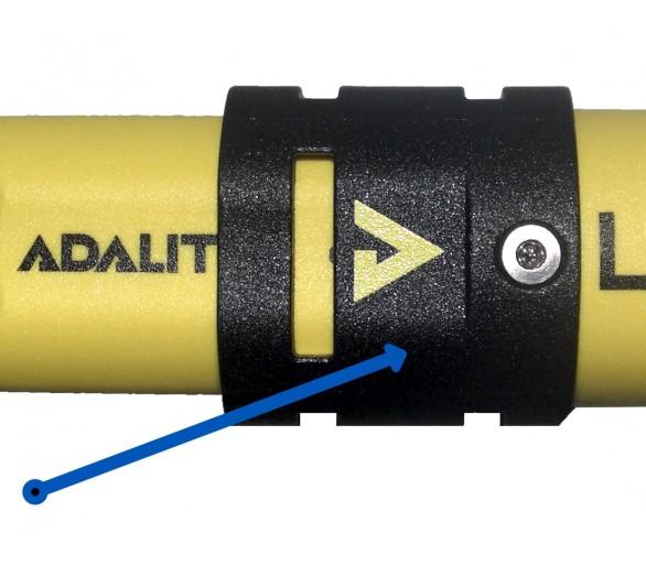 Soporte para casco ADALIT L5 Galet