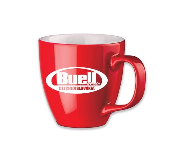 Cup Red Buellfriends Czech(o)Slovakia