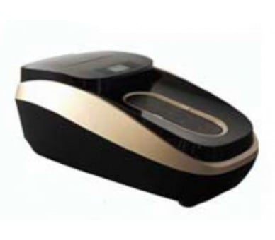 Capa de sapato QUEN XT-46C cor ouro