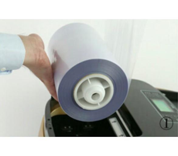 Cubierta del zapato QUEN XT-46C Rollo de película de PVC