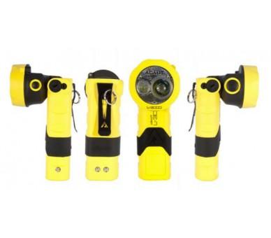 ADALIT L-3000 POWER safety flashlight