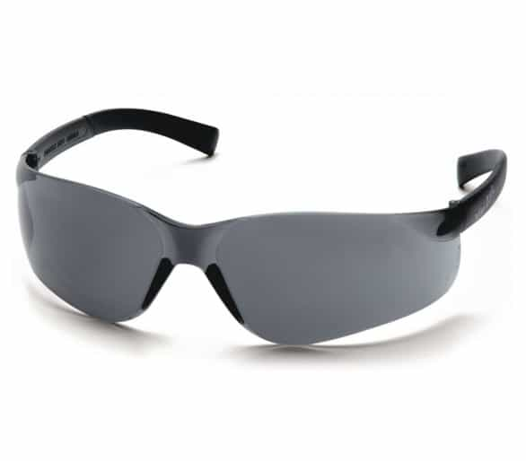 Mini Ztek ES2520SN, safety glasses, gray